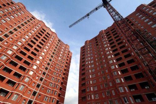 Жилищное строительство вРФ уменьшилось всередине сентября неменее чем на3%