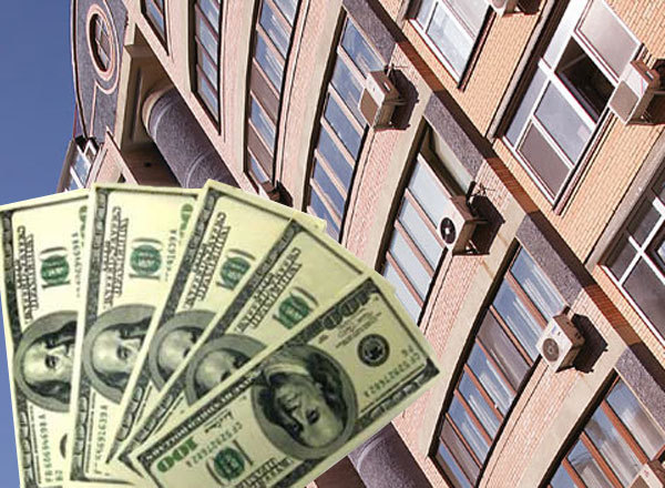 Цены на краткосрочную аренду квартир в Минске